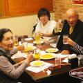 """神戸三宮ネパール料理店""""The broth is tasty."""""""